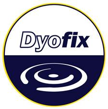 Dyofix logo