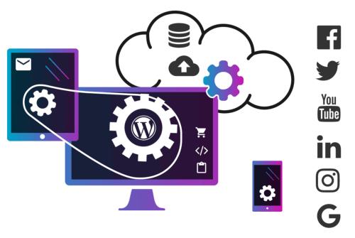 Function of website design